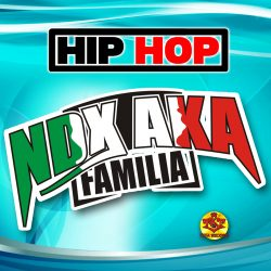 Koleksi Album Hip Hop Dangdut